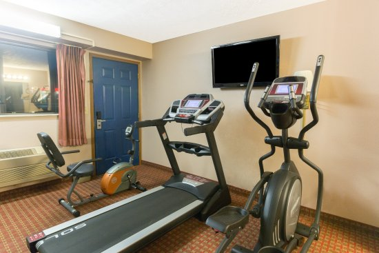 Mount Vernon, KY: Fitness Center