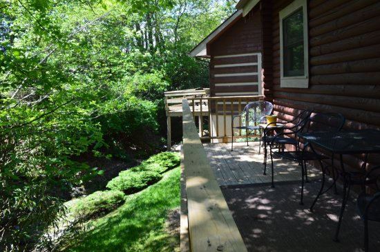 Mountainaire Inn And Log Cabins Updated 2017 Hotel