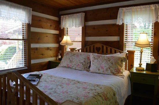 Mountainaire Inn and Log Cabins Foto