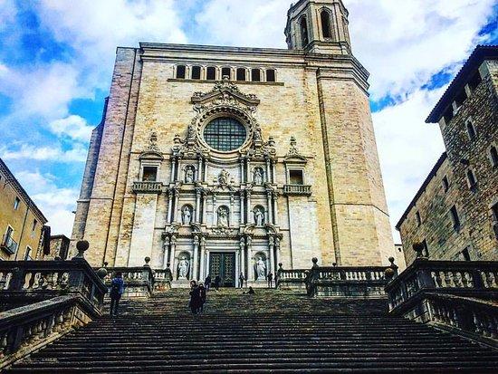 Catedral De Girona Picture Of Girona Province Of Girona Tripadvisor