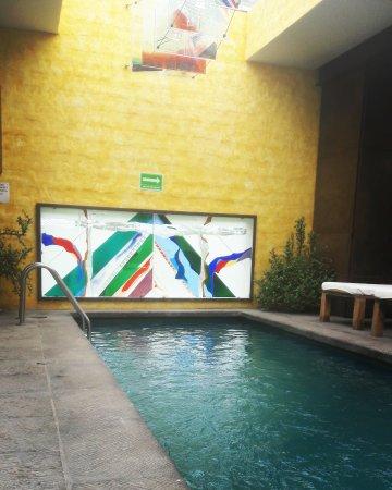 Hotel Spa Casa en el Campo: SPA, de lo mejor. Súper profesionales.