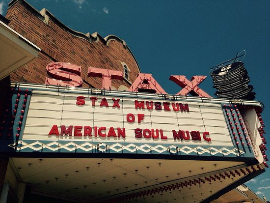 Stax Museum of American Soul Music: photo0.jpg