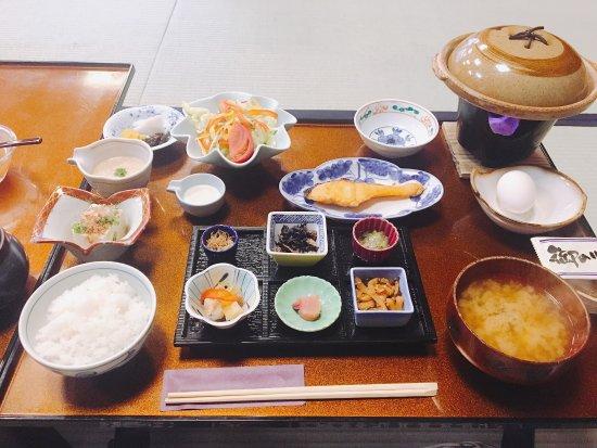 Ryokan Miyuki Onsen: photo0.jpg