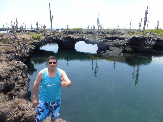 Los Tuneles: La mejor experiencia en Galápagos