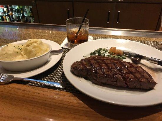 Camelot Steakhouse: Great Steak