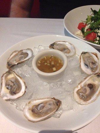 Emmaus, PA: Oysters