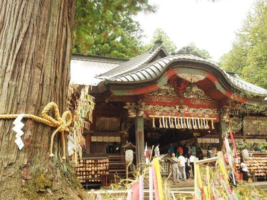 Kitaguchi Hongu Fuji Sengen Jinja Shrine