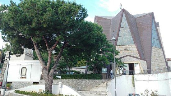 Chiesa Santa Maria Loreto