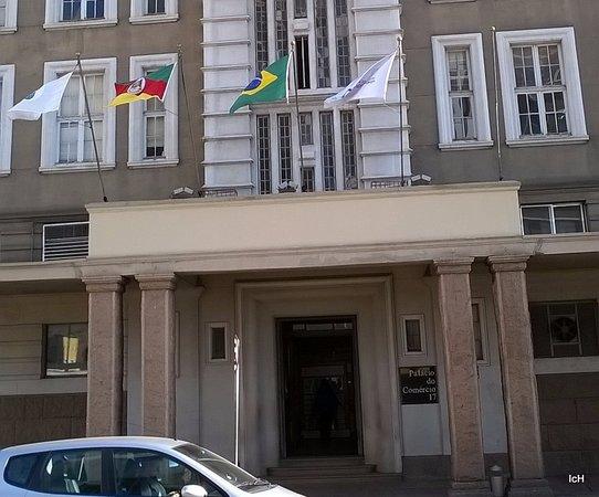 Palacio Do Comercio
