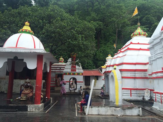Harishankar, patnagarh, Balangir amazing lush green place for ultimate peace. Lord shiva temple.