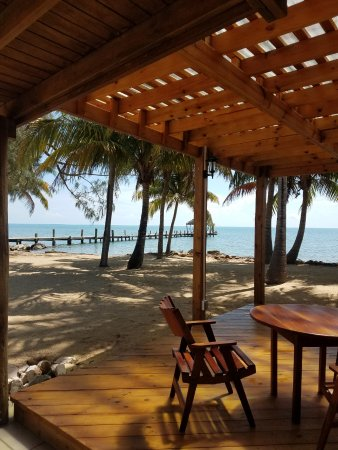 Pelican Beach - Dangriga Photo