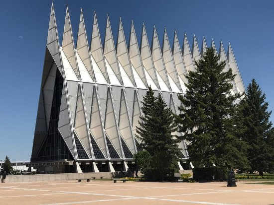 United States Air Force Academy: photo1.jpg