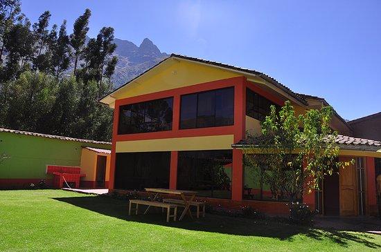 Calca, Perú: getlstd_property_photo