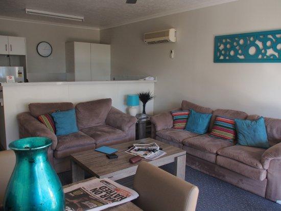Shelly Bay Resort: Room 23