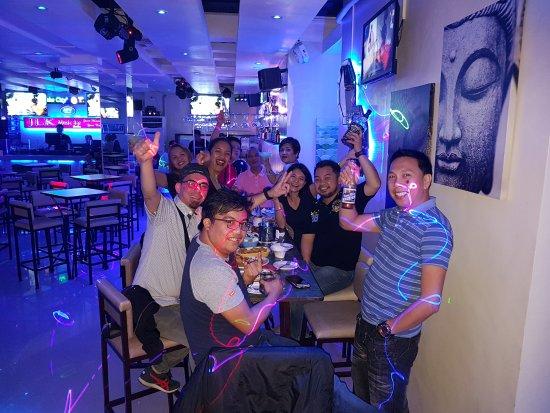 JLK Music Bar