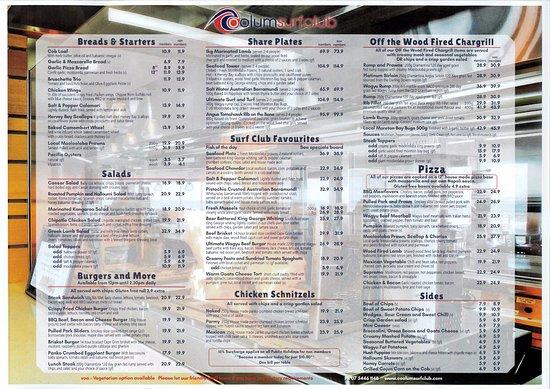 Italian Restaurants Coolum