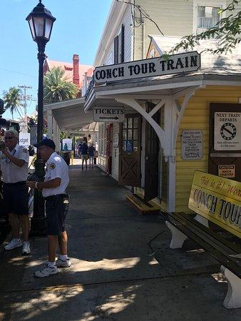 Conch Tour Train: photo3.jpg