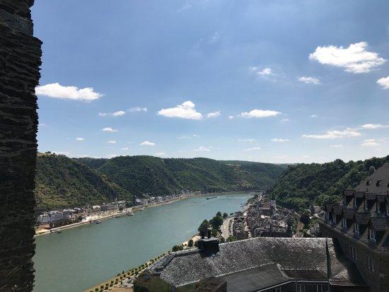 写真Burg Rheinfels枚