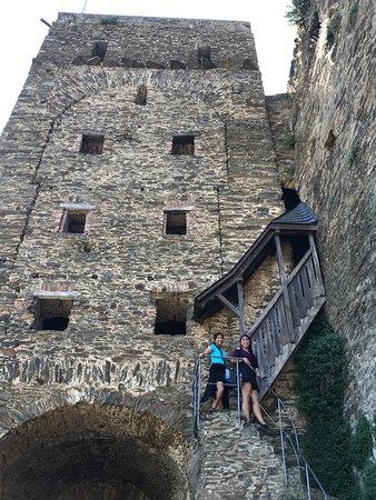 Burg Rheinfels Image