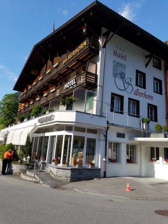 Hotel Silberhorn Image
