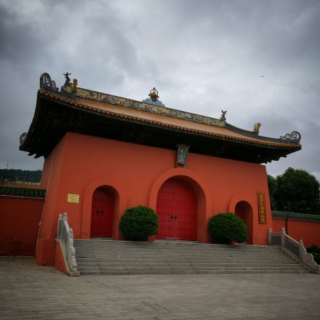 Nanning Confucius Temple