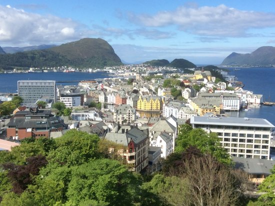 Nordic Visitor Tours