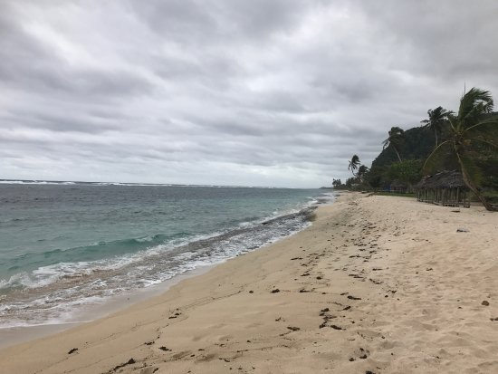 Lalomanu, Samoa: photo0.jpg