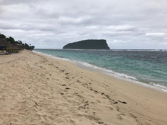 Lalomanu, Samoa: photo1.jpg