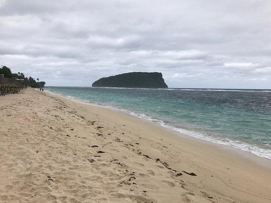 Lalomanu, Samoa: photo3.jpg