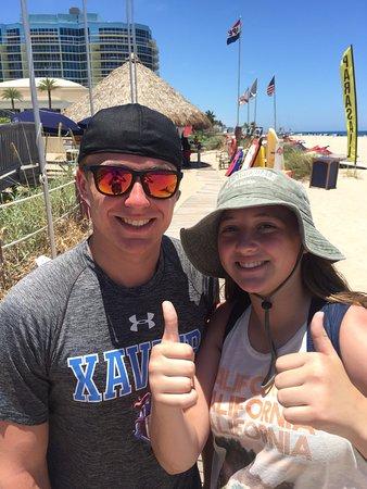 Aloha Watersports: Kids loved it!
