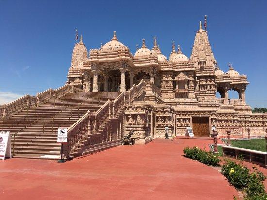 Chino Hills, Kaliforniya: BAPS Shri Swaminarayan Mandir