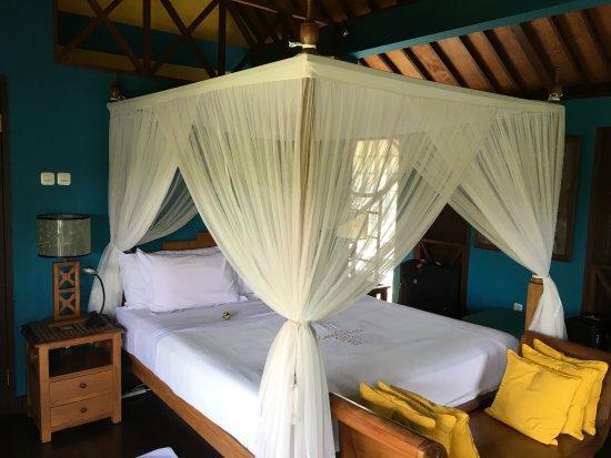 Umah Watu Villas: The beautiful Taman Toya Guesthouse