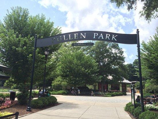 Pullen Park: photo1.jpg