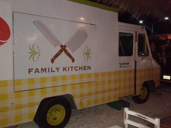 Mexico City Cuisine Food Truck