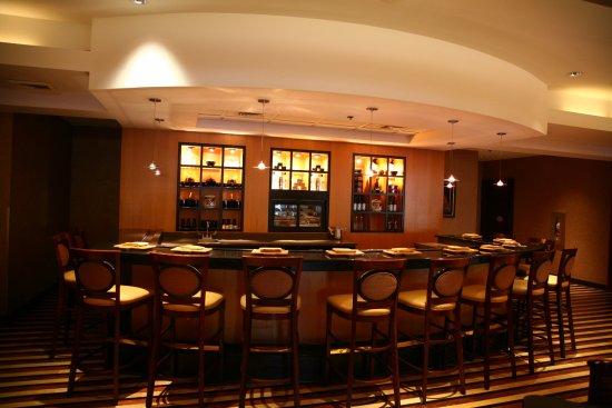Aurora, OH: Sushi bar