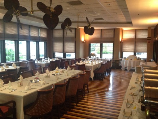 Aurora, OH: Private Dining