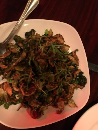 Great Neck, NY: Exceptionally tasty and fresh meal. We got the tasting menu and couldn't even make it to the mai