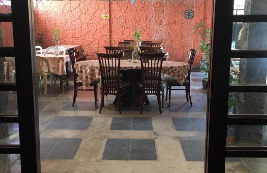 Residencia Katrina Bed And Breakfast Reviews