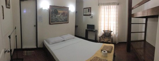 Residencia Katrina Bed And Breakfast Reviews
