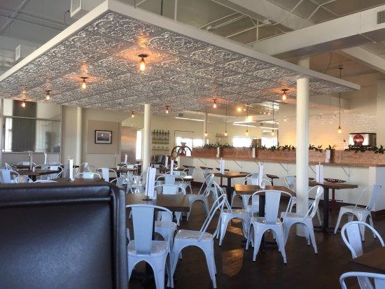 Ruckersville, VA: Jack's Shop Kitchen
