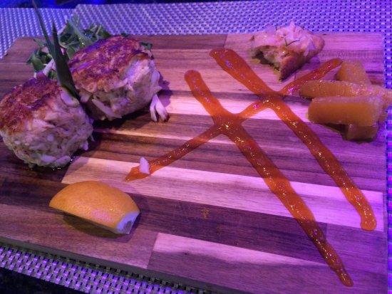 SWFL's best crab cakes!