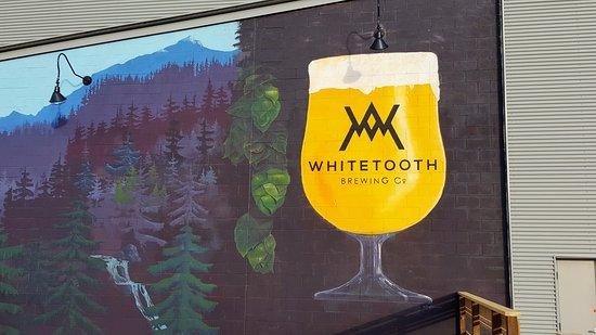 Golden, Καναδάς:  Whitetooth Brewing Company