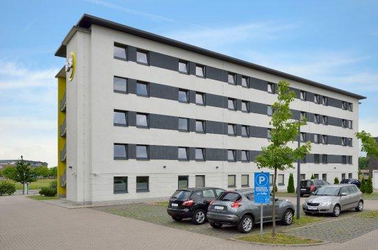 B B Hotel Oberhausen Am Centro Bewertungen Fotos Preisvergleich