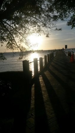Green Island Resort: 20170617_172041_large.jpg