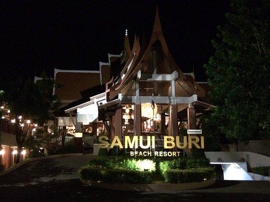สมุยบุรีบีชรีสอร์ท: photo0.jpg