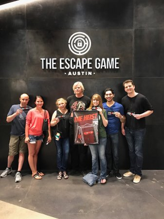 The Escape Game Austin Tx Top Tips Before You Go With