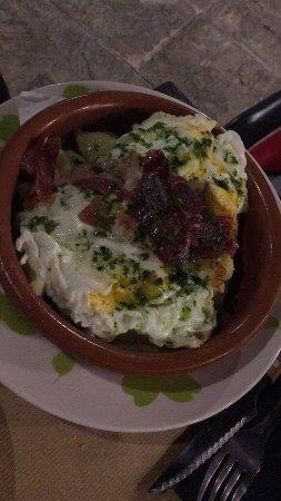 Restaurante el jardin de la lola en madrid con cocina for El jardin de la lola