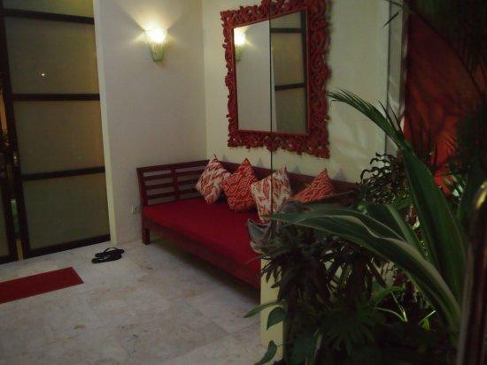 Bali Ginger Suites & Villa Image