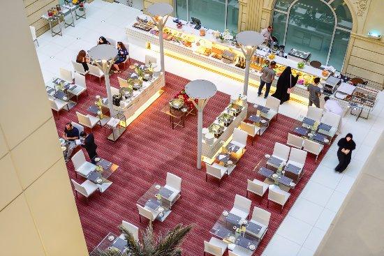 Villa Rotana - Dubai-bild
