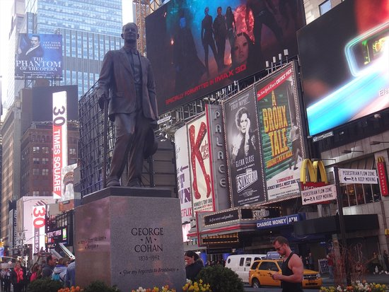 the top 10 things to do near times square new york city tripadvisor